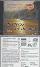 CD--CHRIS HINZE COMBINATION--PRINCESS OF THE SEA
