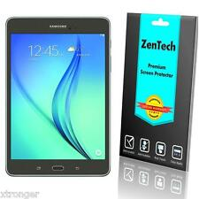 3X ZenTech Anti-glare Matte Screen Protector Guard for Samsung Galaxy Tab A 8.0