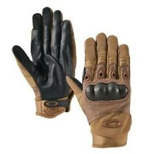 Oakley Special Forces US Protection Combat Grip Glove Army Handschuhe Coyote LG