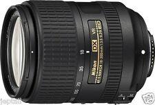 Nikon AF-S DX 18-300mm f/3.5-6.3G ED VR Zoom Nikkor Brand New Cod jeptall