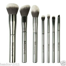 NEW*Morphe Brushes Set 699 The Gun Metal Set