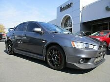 Mitsubishi : Lancer Evolution MR