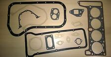 Lada Niva 1600  ENGINE GASKET SET 79,0