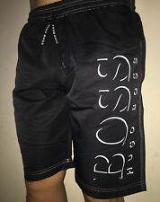 Hugo Boss Swim Shorts Size XL Black BNWT *black label* NEW