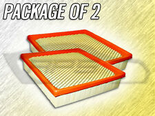 AIR FILTER AF5553 FOR ASPEN DURANGO RX450H PACKAGE OF TWO