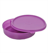 Tupperware Kids Divided  Lunch Plate - Lunch Box Specially For Kids - New