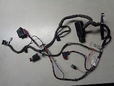 Mazo de cables puerta delant. izq.,Puerta conductor 24419037 Opel Vectra C