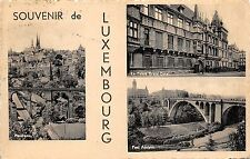 Br35788 Luxembourg Souvenir luxembourg