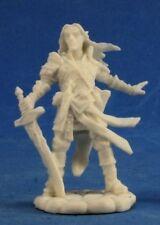 Reaper Bones 89028 Arael Half Elf Cleric