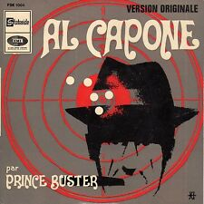 """PRINCE BUSTER AL CAPONE FRENCH ORIG EP 45 PS 7"""""""