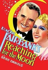 Reaching for the Moon (1930) The Giddy Age (1932)  LIKE NEW (DVD)