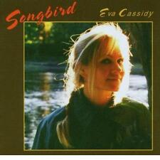 Eva Cassidy - Songbird / Blix Street Records CD 2006  (rough trade)