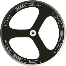 Carbon Rim Wheel Decals Stickers Road Bike Replacement Kit FOR 2 RIMS 700C