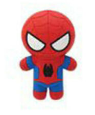 Marvel Spiderman Figural Rubber Key Chain Anime Manga NEW