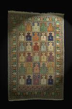 Kayseri Seidenteppich 177x118 cm silk rug tapis tappeto Teppich Orientteppich