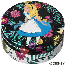"STEAM CREAM Disney design ""ALICE ADVENTURE"" canned from JAPAN DISNEY"