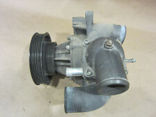 Ferrari 360 Water Pump And Body  Part# 176044