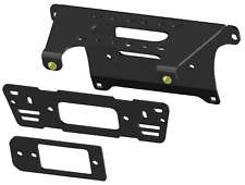 KFI Products 100630 Winch Mount for Polaris Big Boss Sportsman by KFI Products