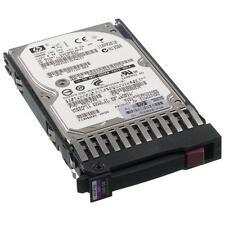HP SAS-Festplatte 300GB/10k/SAS 6G DP - 507284-001