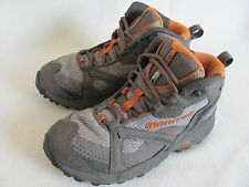 Montrail Hard Rock MID GTX Gore-Tex  Hiking Backpacking Boot  Women's Size US 7