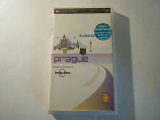 Passport To... Prague - Sony PSP - Occasion - Complet - PAL