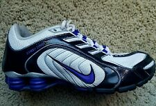 Nike Shox Navina Running Athletic Shoes Womens size 7.5 Youth size 6 Excellent!!