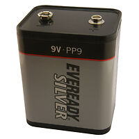 Eveready PP9 Battery