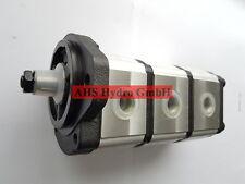 JCB Minibagger Hydraulikpumpe JCB 801, 801.4, 801.5, 801.6  70125100  20/300800