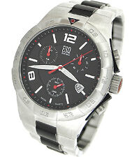 ESQ BY MOVADO CHRONOGRAPH DATE MENS WATCH 07301104