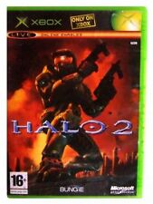 halo 2 xbox & Xbox 360- EXCELLENT CONDITION with book