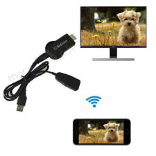 1080P HDMI AV Adapter Video out Cable Cord for Samsung Galaxy S4 / S5 to HD TV