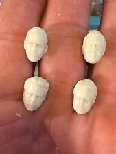 Star Wars Resin Elite Forces Mandalorian Head Set Dread Priest Llats Ward Loose