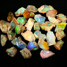 3+ ct Beautiful Natural Ethiopian Welo Rough Opal