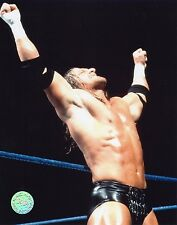 TRIPLE H WWE PHOTO OFFICIAL WRESTLING 8x10 PROMO wwf DX HHH