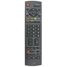 TV Remote Control for Panasonic TH-42PX60 TH-50PX60 TH-42PX60B