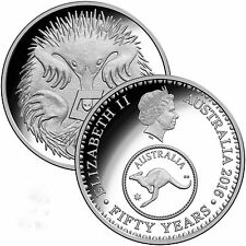2016 AUSTRALIA PROOF COIN FROM SET 5 CENT STILL IN CAPSULE FREE POST