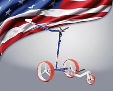 Jucad CARBON Travel-USA Edition-esclusivo elektrotrolley, NUOVO!