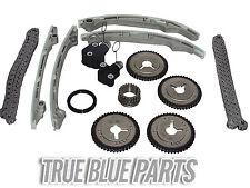 Timing Chain Kit For Nissan Titan Armada Pathfinder Infiniti QX56 5.6L VK56DE