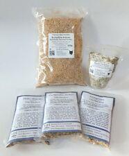 Räucherpaket 3, Forelle, Makrele, speziell für Tischräucherofen, Räucherofen
