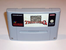 TREASURE HUNTER G - PAL IN ENGLISH GAME - SUPER NINTENDO SNES