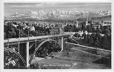 Br34361 Bern Museum und die Alpen   Switzerland