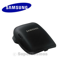 **GENUINE ORIGINAL SAMSUNG GALAXY Gear S Watch Black Battery Dock Cradle Charger