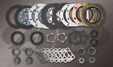 All Pro Knuckle Rebuild Kit: 79-85 TOYOTA Pickup 4Runner FJ40 for Front Axle