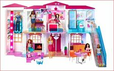 2016 NEW BARBIE HELLO DREAM HOUSE SMART AND VOICE ACTIVATED BEST NEW TOY