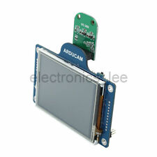 Arducam-LF Sield V2 Camera module + 3.2 inch LCD for arduino UNO MEGA2560 DUE