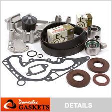 98-09 Toyota Lexus 4.7L 4.3L 4.0L Timing Belt Water Pump Kit 2UZFE 3UZFE 1UZFE