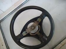 2003 1.3 VVTI TOYOTA YARIS VERSO MPV THREE SPOKE STEERING WHEEL @ GENUINE USED @