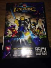 LEGO Games Universe Massively Multiplayer Online Game (55000)