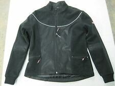 WOMENS TEXTILE AND FLEECE JACKET (V1950-013) BY VEGA TECHNICAL GEAR