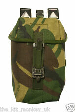 British DPM PLCE webbing utility pouch use for rations -  New & Unissued